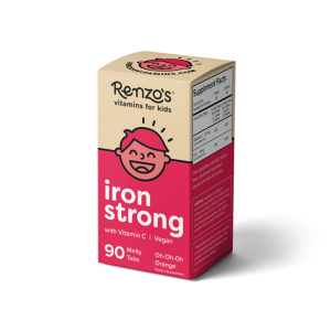 Renzo's Iron Strong