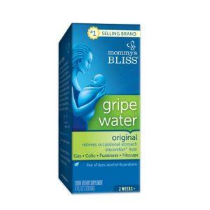 Mommy's Bliss Gripe Water 120 ml.