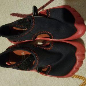 speedo swimming shoes 24 numara
