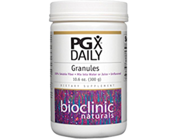 PGX Daily Granules unflavored 300 Grams